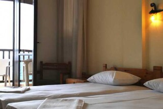 accommodation hotel maro amenities