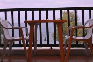 accommodation hotel maro balcony