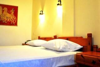 accommodation hotel maro double room