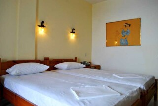 accommodation hotel maro double rooms