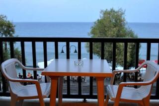 accommodation hotel maro sea view