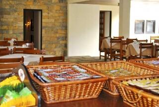 facilities hotel maro breakfast buffet