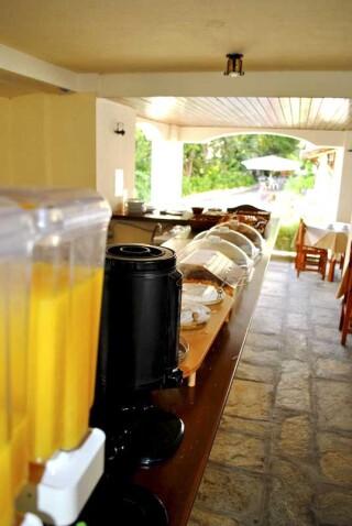 facilities hotel maro buffet breakfast