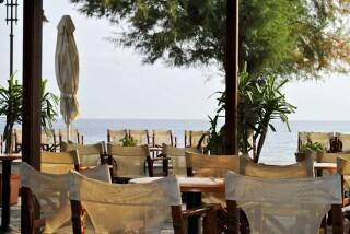 facilities hotel maro cafe bar